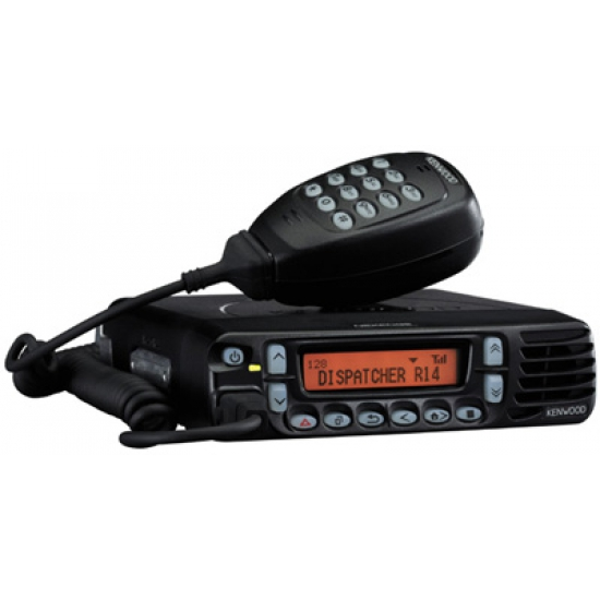 Автомобильная цифровая радиостанция Kenwood Nexedge NX-800HK2