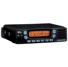 Автомобильная цифровая радиостанция Kenwood Nexedge NX-900K