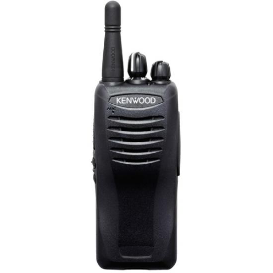 Портативная радиостанция Kenwood TK-2407M