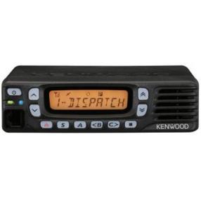 Автомобильная радиостанция Kenwood TK-8360HM2