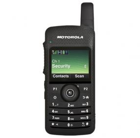 Цифровая радиостанция Motorola SL4010