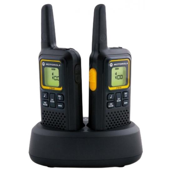 Портативная радиостанция Motorola XTB446