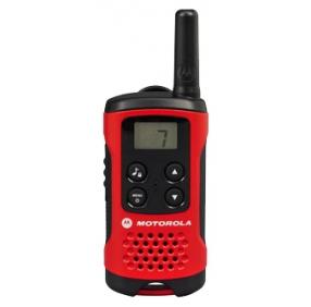 Портативная радиостанция Motorola TLKR T40