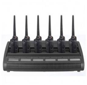Многоместное зарядное устройство Motorola WPLN4194
