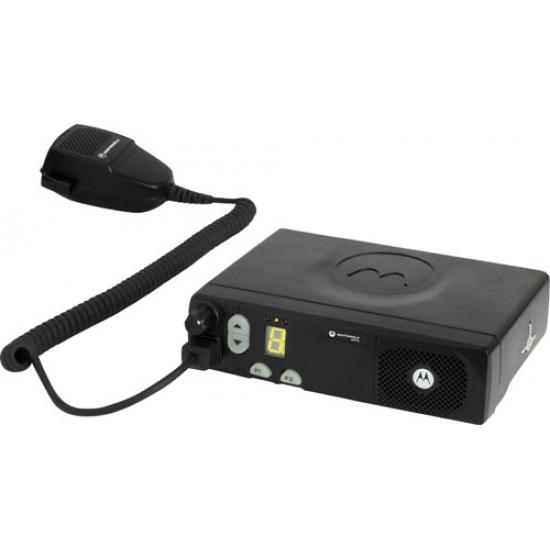 Автомобильная радиостанция Motorola CM140 VHF