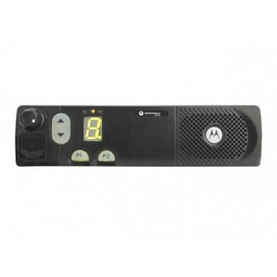 Автомобильная радиостанция Motorola GM140 UHF