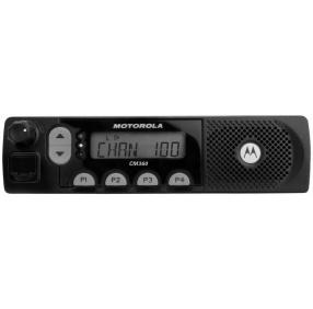 Автомобильная радиостанция Motorola CM160 VHF