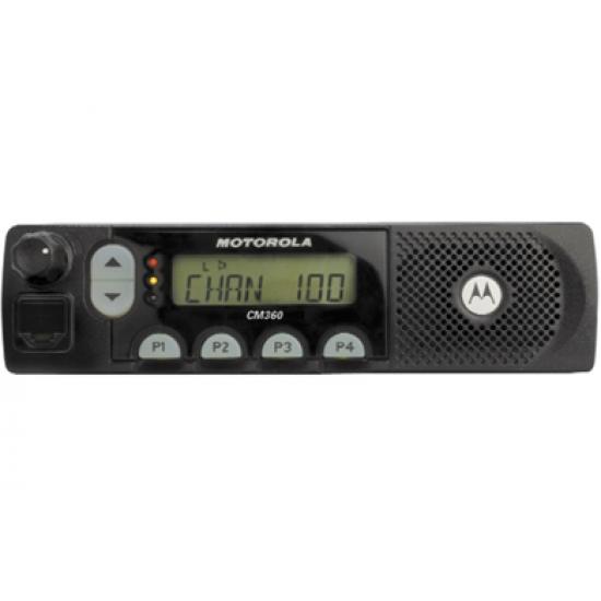 Автомобильная радиостанция Motorola CM360 VHF