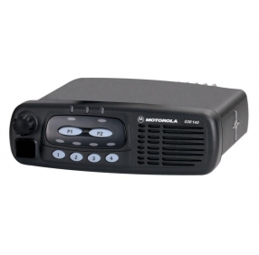 Автомобильная радиостанция Motorola GM140 VHF