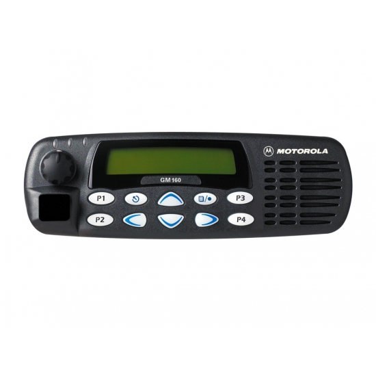 Автомобильная радиостанция Motorola GM160 VHF