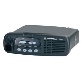 Автомобильная радиостанция Motorola GM640 VHF