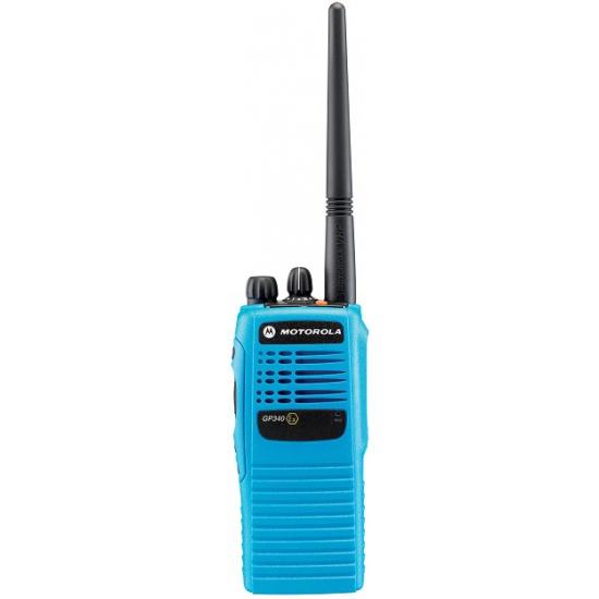 Взрывозащищенная радиостанция Motorola GP340 ATEX UHF