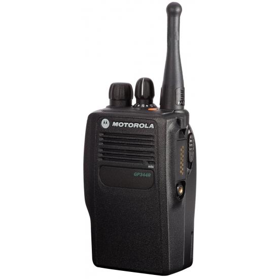 Портативная радиостанция Motorola GP344 VHF