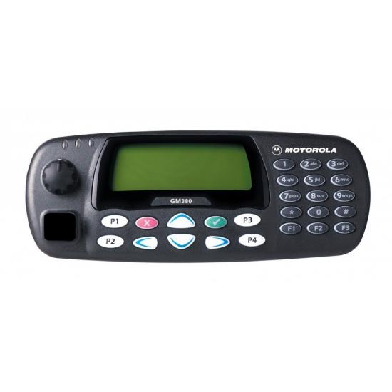 Автомобильная радиостанция Motorola GM380 VHF