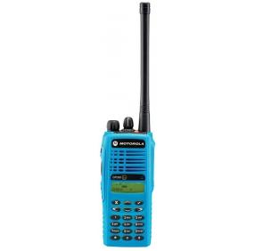 Взрывозащищенная радиостанция Motorola GP380 ATEX UHF