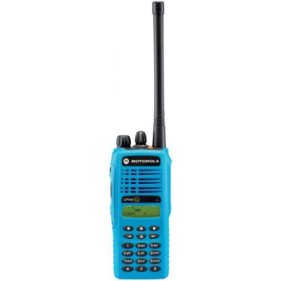 Взрывозащищенная радиостанция Motorola GP580 ATEX UHF