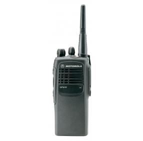 Портативная радиостанция Motorola GP640 VHF