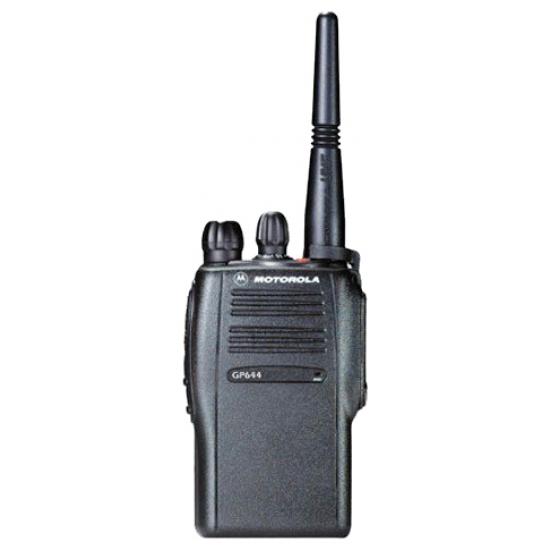 Портативная радиостанция Motorola GP644 UHF