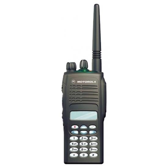Портативная радиостанция Motorola GP680 UHF