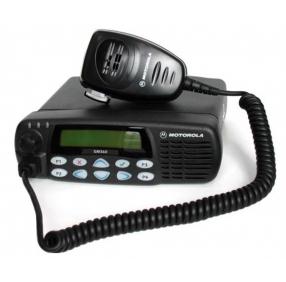 Автомобильная радиостанция Motorola GM360 VHF