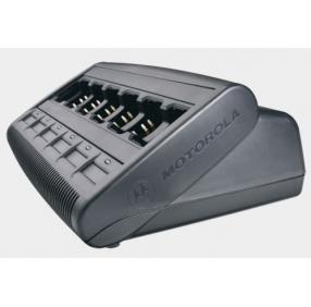 Многоместное зарядное устройство Motorola WPLN4189 impres