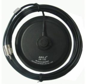 Магнитное основание Anli JM-100 UHF