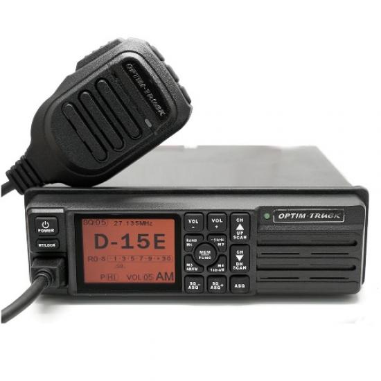 Автомобильная радиостанция Optim Truck