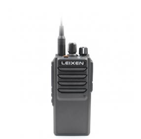 Портативная радиостанция LEIXEN VV-25 UHF 25 Ватт