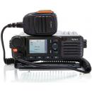 Автомобильная цифровая радиостанция Hytera MD785G (H) 50 Вт (с GPS)