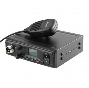 Автомобильная радиостанция MegaJet MJ-300 Turbo