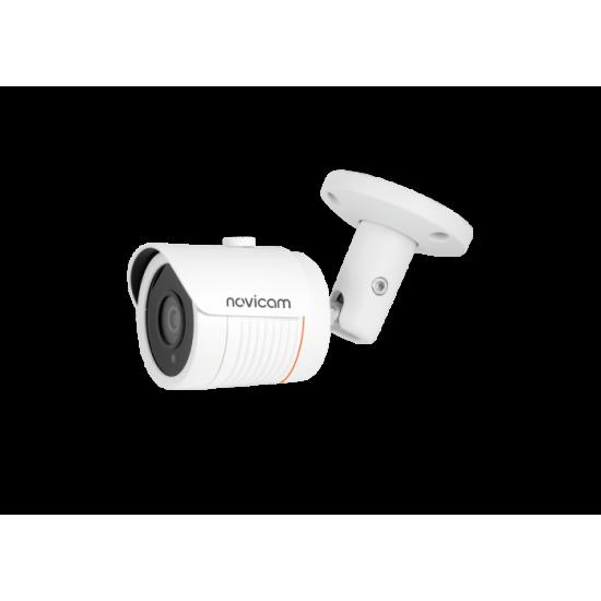 Камера видеонаблюдения IP NOVIcam BASIC 23 уличная