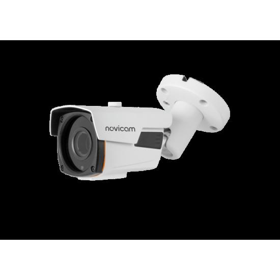 Камера видеонаблюдения IP NOVIcam BASIC 38 уличная