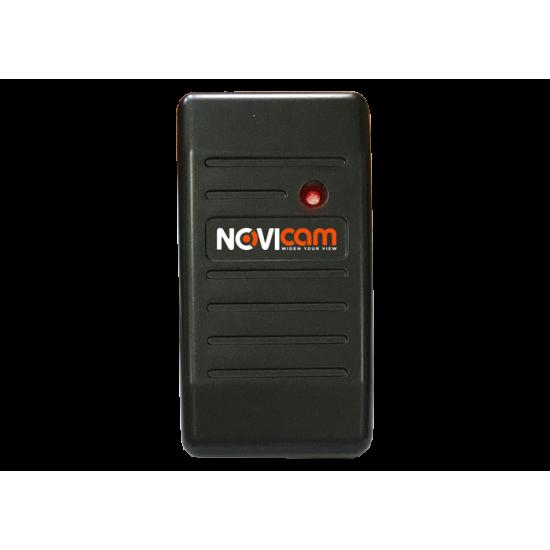 Считыватель идентификатора NOVIcam MR12W уличный