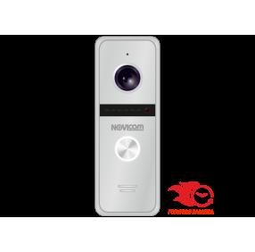 Домофон HD NOVIcam FANTASY HD SILVER