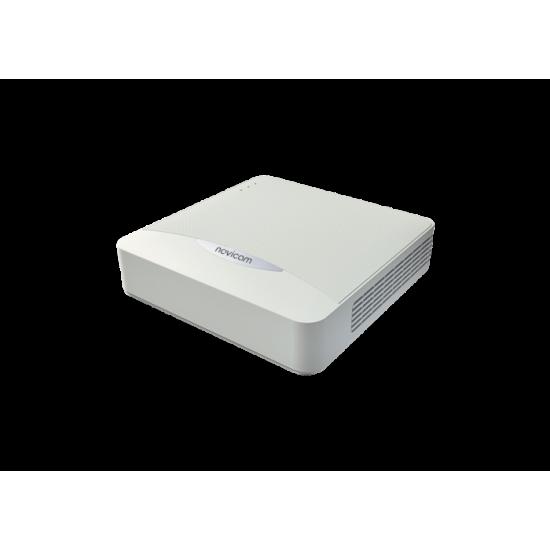 Видеорегистратор IP и 5 в 1 NOVIcam FR1008L 8 канальный