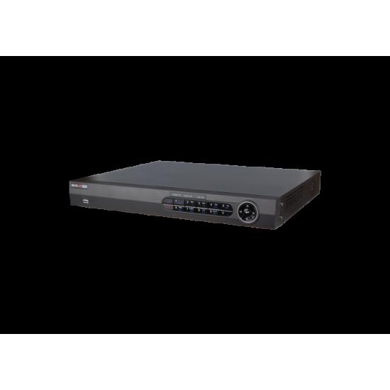 Видеорегистратор IP и 5 в 1 NOVIcam FR2116 PRO 16 канальный