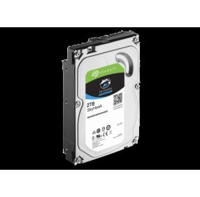 Жесткий диск для системы видеонаблюдения NOVIcam HDD Seagate SkyHawk 2 Tb