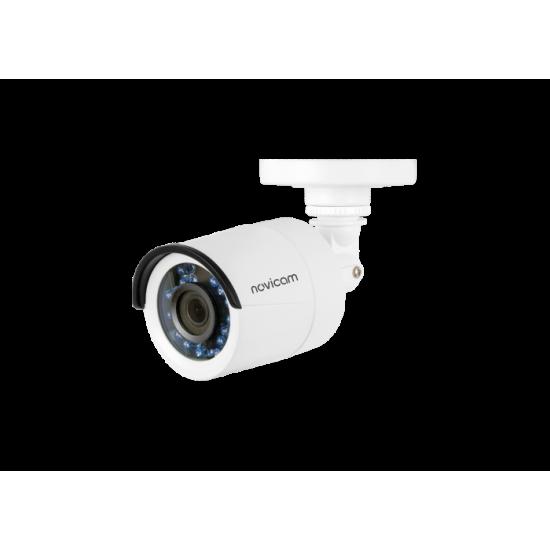 Камера видеонаблюдения 4в1 NOVIcam HIT 13 уличная