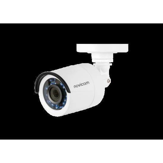 Камера видеонаблюдения 4в1 NOVIcam HIT 23 уличная