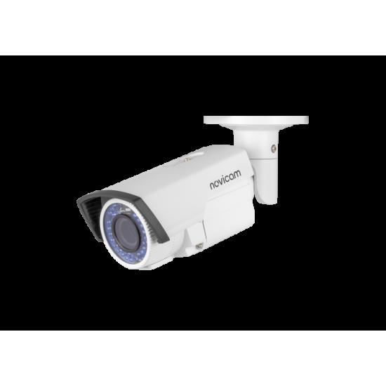 Камера видеонаблюдения 4в1 NOVIcam HIT 28 уличная