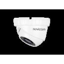Камера видеонаблюдения 4в1 купольная NOVIcam HIT 52 уличная