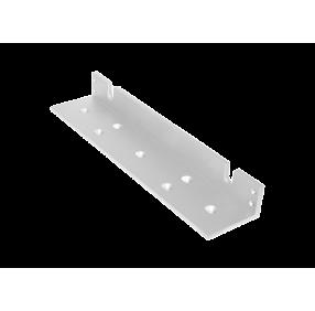 Кронштейн L типа NOVIcam LH350 для замка DL350