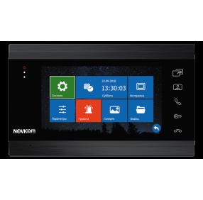 Видеодомофон HD NOVIcam MAGIC 7 HD DARK