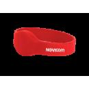 Идентификатор NOVIcam MB10 Red - браcлет Mifare