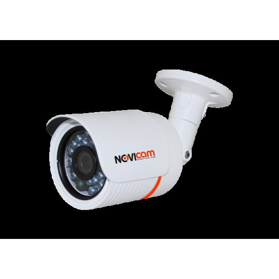 Камера видеонаблюдения IP NOVIcam N33LW уличная
