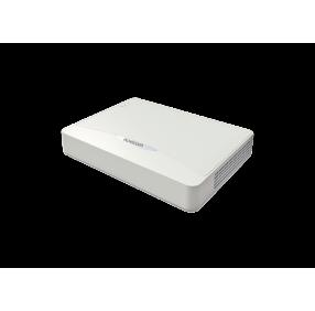 Видеорегистратор IP NOVIcam NR1608-P8 8 PoE каналов