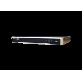 Видеорегистратор IP NOVIcam NR2816-P16 PRO 16 канальный