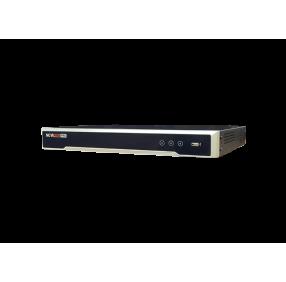 Видеорегистратор IP NOVIcam NR2816 PRO 16 канальный