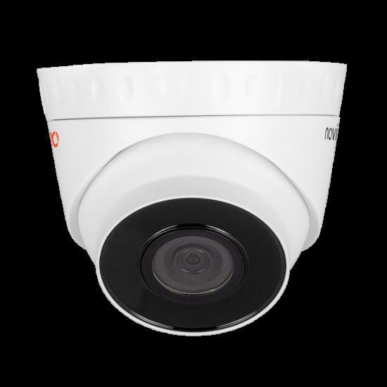 Камера видеонаблюдения IP купольная NOVIcam PRO 22 уличная версия 2
