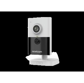 Камера видеонаблюдения IP NOVIcam PRO 25 внутренняя